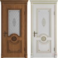 Дверь межкомнатная Classic Art Greta ДО
