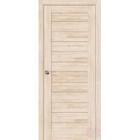 Дверь из массива сосны Порта-21-CP без отделки