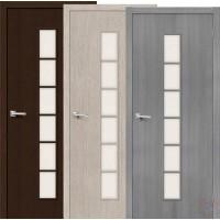 Дверь межкомнатная 3D Тренд-12