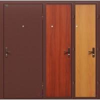 Дверь металлическая Оптим Билд