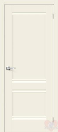 Дверь эмалит Прима-2.1 Alaska