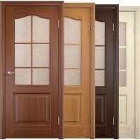 Дверь межкомнатная пвх Классика ДО