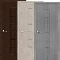 Дверь межкомнатная 3D Тренд-11