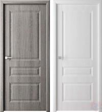 Дверь пвх Каскад ДГ