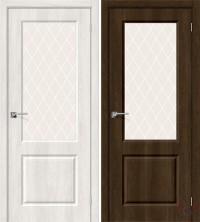 Дверь межкомнатная винил Скинни-13