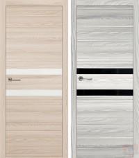 Дверь межкомнатная экошпон Новелла-2