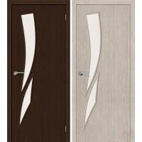 Дверь межкомнатная 3D Мастер-10