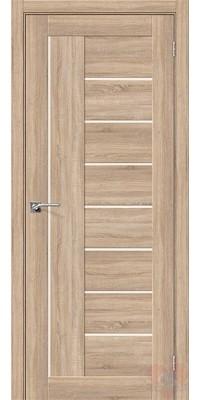 Дверь межкомнатная Порта-29 Light Sonoma