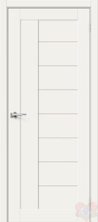 Дверь Хард Флекс Браво-29 White Mix