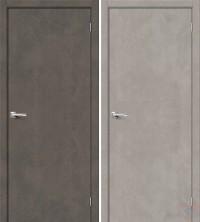 Дверь Хард Флекс Браво-0 Beton