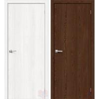 Дверь межкомнатная эко Браво-0 Dreamline