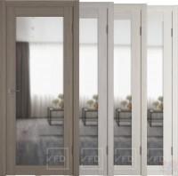 Дверь межкомнатная экошпон ATUM PRO Х32 Reflex