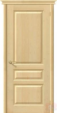 Дверь из массива сосны М-5 ДГ без отделки