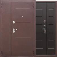 Тамбурная дверь Гарда 7,5 Венге