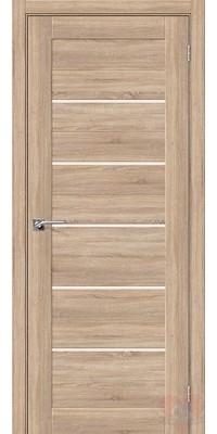 Дверь межкомнатная Порта-22 Light Sonoma