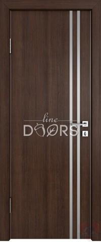 Дверь межкомнатная пвх ДГ-506 Мокко