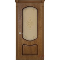 Дверь межкомнатная Престиж-3Д ДО