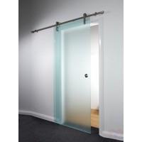 Раздвижной механизм для стеклянных дверей GT-501