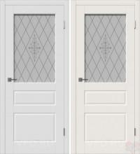 Дверь эмалированная Честер ДО
