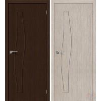 Дверь межкомнатная 3D Мастер-7