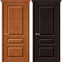 Дверь межкомнатная из массива сосны М-5 ДГ