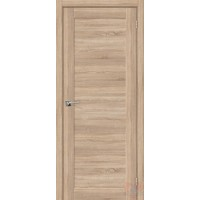 Дверь межкомнатная Порта-14 Light Sonoma