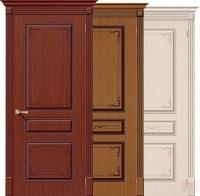 Дверь межкомнатная шпонированная Классика ДГ
