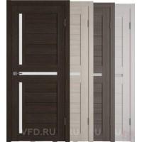 Дверь межкомнатная экошпон ATUM Х16