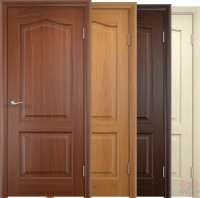 Дверь межкомнатная пвх Классика ДГ