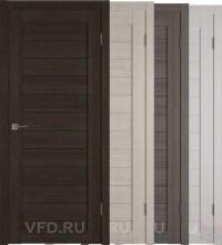 Дверь межкомнатная экошпон ATUM Х6