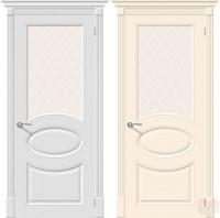 Дверь эмалированная Скинни-21