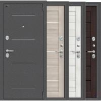 Дверь металлическая Porta S 104.П22