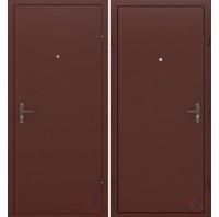 Дверь металлическая техническая Оптим-Лайт