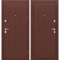 Дверь металлическая Стройгост 7-2