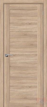Дверь межкомнатная Порта-21 Light Sonoma