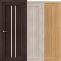 Дверь межкомнатная экошпон Порта-24