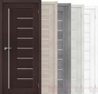 Дверь межкомнатная экошпон Порта-29