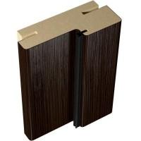 Коробка экошпон для стеклянной двери