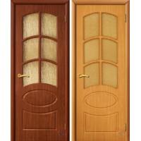Дверь межкомнатная пвх Неаполь ДО