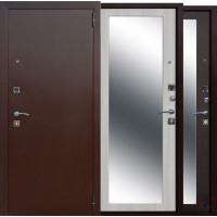 Дверь металлическая Царское зеркало Муар