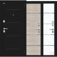 Дверь металлическая Браво Лайн 104.Б0