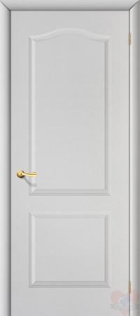Дверь без отделки Классик ДГ - Белый Грунт