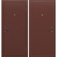 Дверь металлическая Стройгост 5-1 РФ