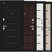 Дверь металлическая Браво Борн 117.М22