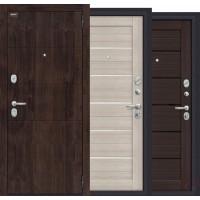 Дверь металлическая Оптим-Прайм
