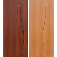 Дверь ламинированная 4Г6 - глухая