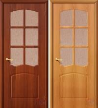 Дверь межкомнатная пвх Альфа ДО