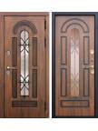 Входная дверь VIKONT-VITRA термо
