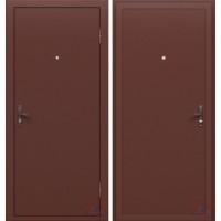 Дверь металлическая Стройгост 5-1