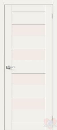 Дверь Хард Флекс Браво-23 White Mix
